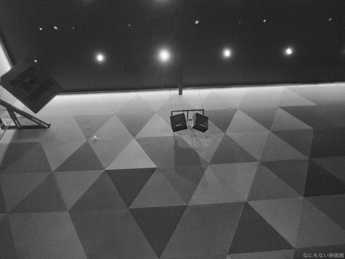 IMAX次世代レーザー スピーカー
